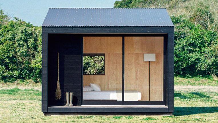 Uitzonderlijk Dit kleine huisje is echt te koop | Consument | Geld | HLN @UR34