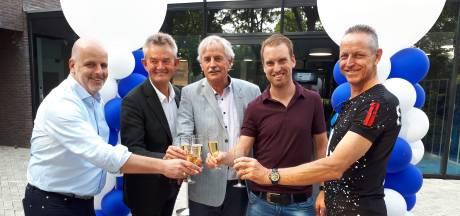 Nieuwbouw HVCH geopend als belangrijke ontmoetingsplaats in Heesch