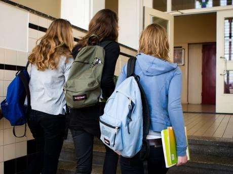 Iets minder verzuim onder Delftse leerlingen