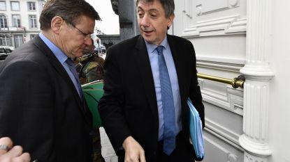 """Benoeming Cédric Frère in Regentenraad was beslissing van regering: """"Politiek gekonkel van pure machtspartij"""""""