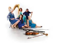 VIJF presenteert debuutalbum 'Saffier' bij Hilvaria Studio's