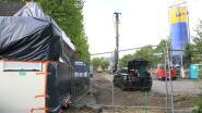 Aanleg bufferbekken gestart op Kaaiplein: frituur sluit deuren noodgedwongen 7 maanden