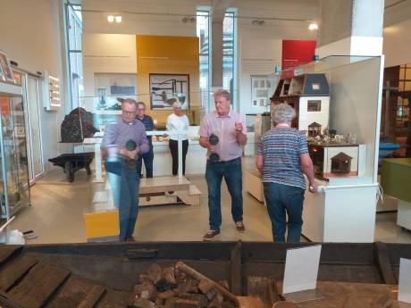 Museum Veenendaal staat volgende maand in het teken van Charles Dickens