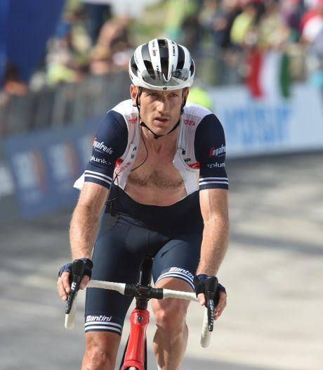 Pieter Weening zet punt achter loopbaan