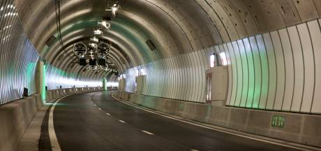 Vanuit de tunnel naar Terneuzen? Dat betekent omrijden