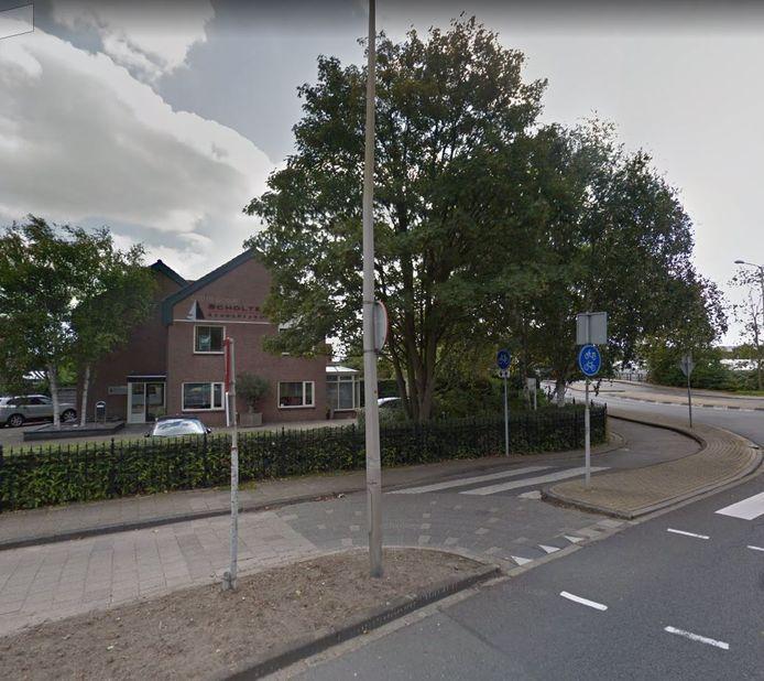 Hertenlaan 2 in Honselersdijk.