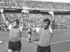 Hoe Theo de Tank Ajax omver kegelde en met Feyenoord kampioen werd