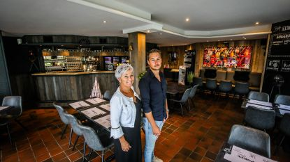 Moeder en zoon, bekend van café Calypso, openen nu ook bistro Nimporte