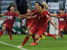 'De eerste Vietnamees in de eredivisie, het is groot nieuws'