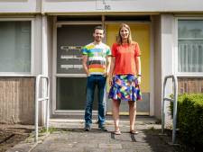 Vast in Neerlands luxe: stel wil snel terug naar de jungle om Gods woord te verspreiden