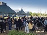 Boxtelse raad wordt bijgepraat over bezetting varkensstal: 'Locoburgemeester heeft goed gehandeld'