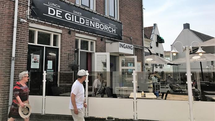 Restaurant De Gildenborch in Vreeswijk failliet | Utrecht ...