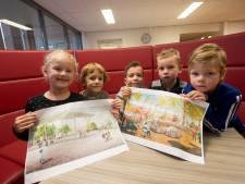 Verkiezing Marktplein Apeldoorn: al meer dan 14.500 stemmen