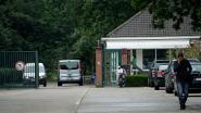 Politie arresteert ex-bewoner die  amok maakt aan asielcentrum Totem