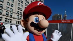 Nintendo laat je onbeperkt klassiekers spelen voor 20 dollar per jaar