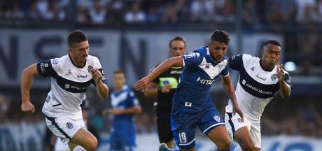 Maxi Romero wil slagen bij PSV en keert normaal gesproken in juni terug