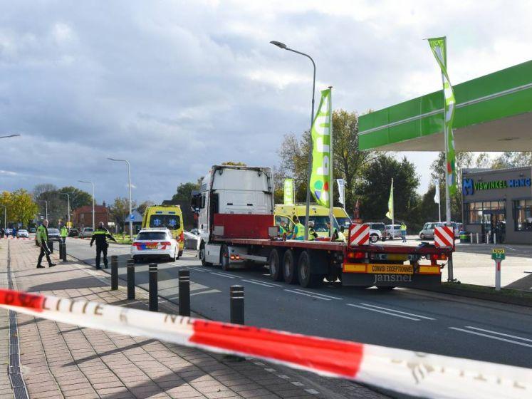 Fietser (87) komt om het leven bij ongeval in Kapellebrug