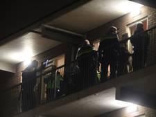 Aanhouding na grote politieactie in Harderwijk