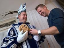 Prins Thijs regeert Carnaval Groessen: 'Let altijd op je scepter!'