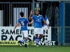 Ryan Trotman bekroont verrassende comeback van FC Den Bosch tegen Jong Ajax: 2-2