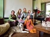 Deze familie leeft in Vikingstijl (zelfs de hond huilt als een wolf)
