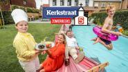 """Glenn en Severine genieten van hun huis met zwembad, maar: """"Het is niet omdat er centen in je zak zitten dat je meer bent dan een ander"""""""
