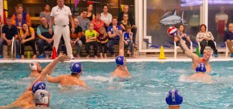 Waterpoloërs BZC en handbalsters Kwiek staan weer trappelen om te mogen beginnen
