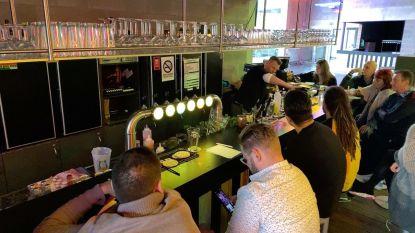 Alcoholvrije cocktails saai? Met deze workshop leren Brugse horecamensen het tegendeel