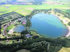 Wylerbergmeer volgt trend in stijging bezoek niet door blauwalg