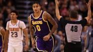 Kuzma en Davis gidsen Lakers voorbij Phoenix naar beste competitiestart sinds 2010