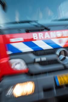 Noodnummer  voor brandweer IJsselland