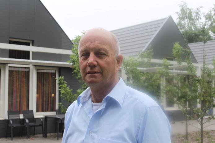 Frans Robben neemt na vijftig jaar afscheid van Prisma.