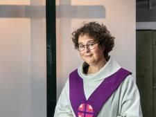 Pastor Joska van der Meer: 'Wees er voor elkaar'