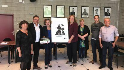 Kortenaken draagt label 'diervriendelijke gemeente'
