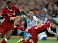 Liverpool op imponerende wijze naar groepsfase Champions League