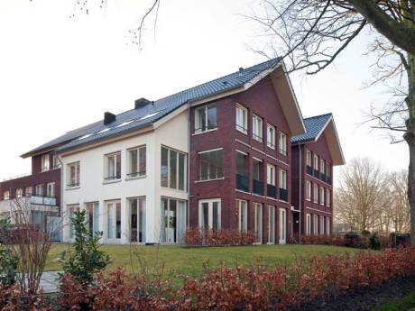 Buitenlust in Oostvoorne: 'In de centrale hal is het alsof je voorbije tijden binnenstapt'