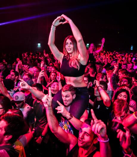 Achterhoekse borrel in Amsterdam geschrapt: jongeren gaan liever dansen