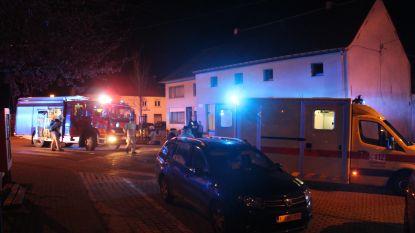 VIDEO Koorleden Sint-Bavo bevangen door CO tijdens nieuwjaarsreceptie in parochiezaal De Spinch: 8 mensen naar ziekenhuis
