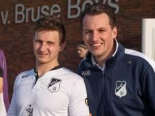 DBGC voetbalbroers Tim (25) en Bas Mackloet (23) op alle fronten verbonden