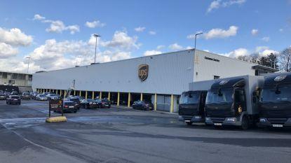 Collectief ontslag bij UPS: 94 jobs weg