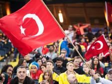 Turkije bewust van underdogpositie in strijd om EK 2024