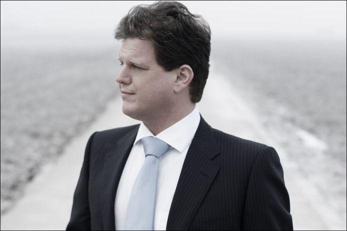 Fijnaart vindt het als een van de weinige West-Brabanders wél leuk dat hij in het rijkenlijstje staat van maandblad Quote.