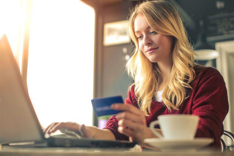 Ons leven wordt steeds digitaler. Niet alleen bij het winkelen, ook voor onze financiële verrichtingen.