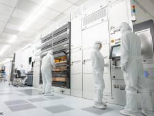 Imec in België is de proeftuin voor ASML en de wereldwijde chipindustrie