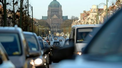 Taxi-app Heetch gaat in beroep tegen verbanning uit Brussel