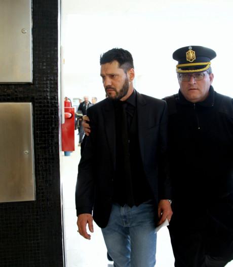 Taakstraf broer Messi vanwege verboden wapenbezit