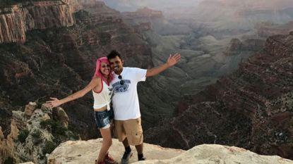 """""""Is een foto het waard om voor te sterven?"""", schreven ze eerder. Twee doden in Yosemite National Park waren jonge reisbloggers"""