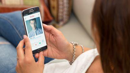 Tinder laat andere datingapps blauwtje lopen