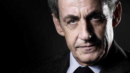 """Sarkozy: """"Beschuldigingen maken van mijn leven een hel"""""""
