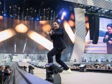 Bijna 3 miljoen mensen bezochten in 2019 groot concert